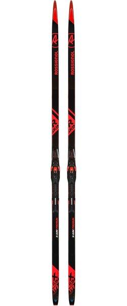 Rossignol Unisex Nordic Skis X-ium Premium R-Skin IFP