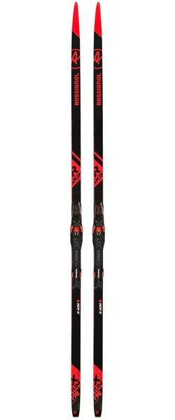 Rossignol Unisex Nordic Skis X-ium R-Skin IFP