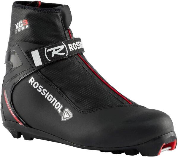 Rossignol Unisex Nordic Touring Boots XC-3