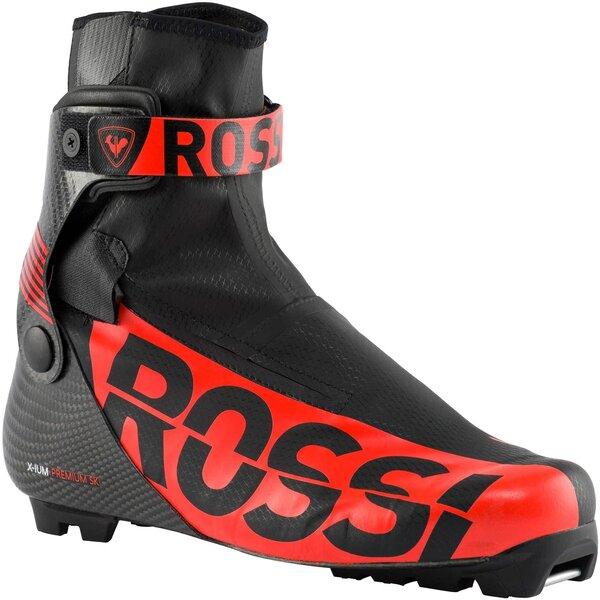 Rossignol Rossignol X-ium Carbon Premium Unisex Race Skate Nordic Boots