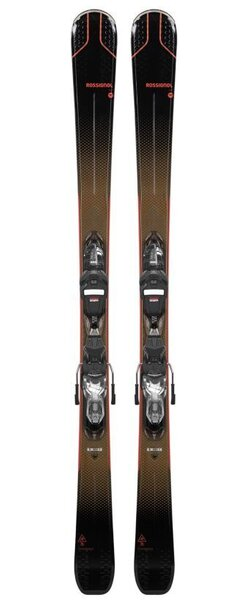 Rossignol Women's All Mountain Skis Experience 76 Ci W (Xpress)