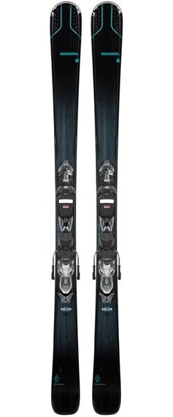 Rossignol Women's All Mountain Skis Experience 80 Ci W (Xpress)