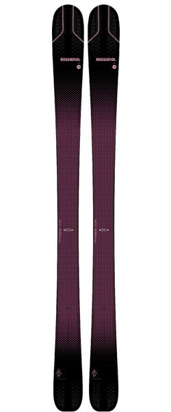 Rossignol Women's All Mountain Skis Experience 84 Ai W