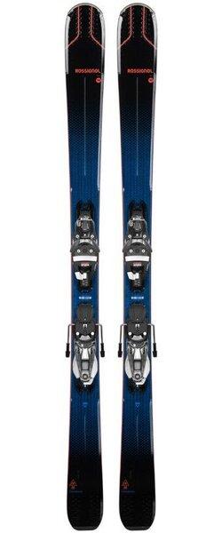 Rossignol Women's All Mountain Skis Experience 88 Ti W (Konect)
