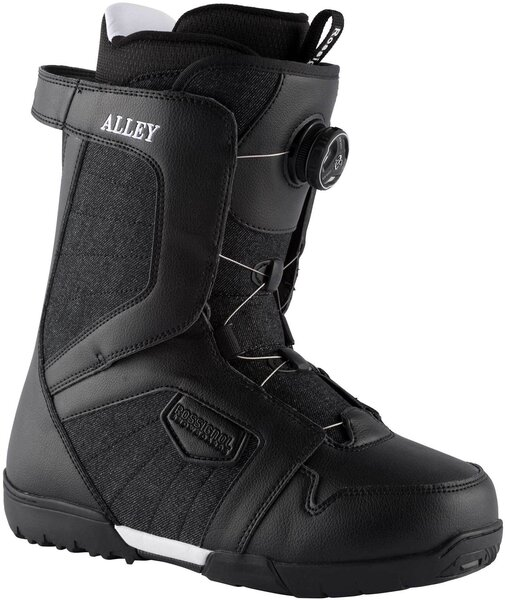 Rossignol Women's All Mountain Snowboard Boots Alley Boa H3
