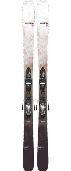 Rossignol Women's Freeride Skis Blackops W Stargazer (Xpress)