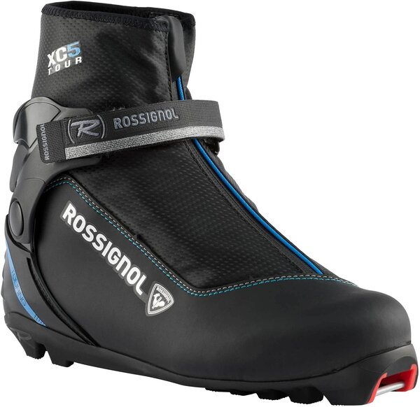 Rossignol Women's Nordic Touring Boots XC-5 FW Color: Black