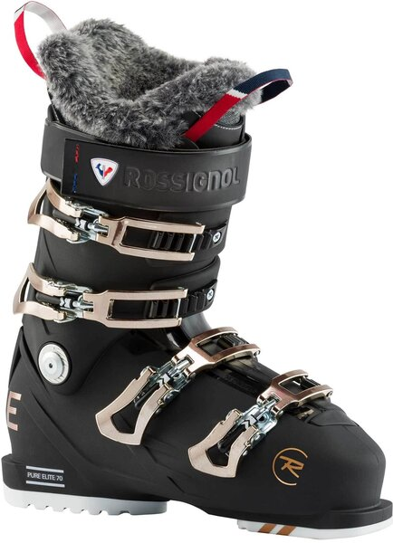 Rossignol Women's On Piste Ski Boots Pure Elite 70