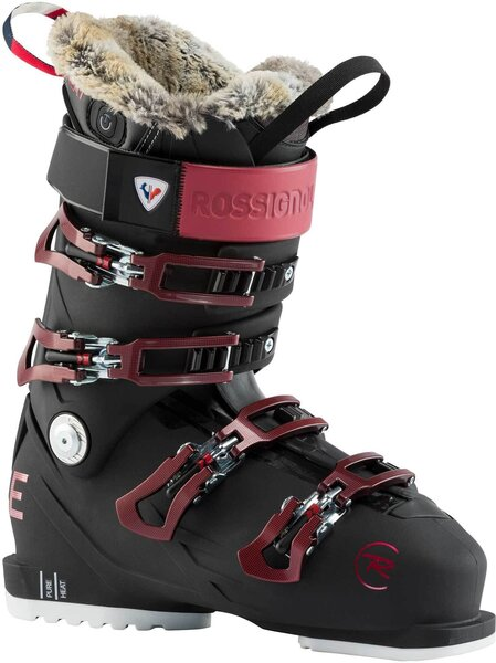 Rossignol Women's On Piste Ski Boots Pure Heat