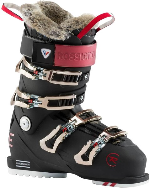 Rossignol Women's On Piste Ski Boots Pure Pro Heat