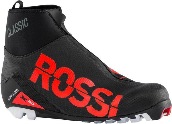 Rossignol Men's Race Classic Nordic Boots X-10
