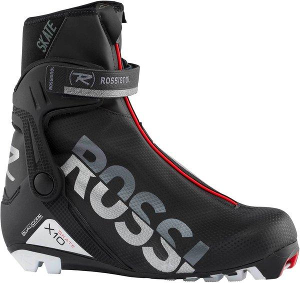 Rossignol Women's Skate Race Nordic Boots X-10 FW