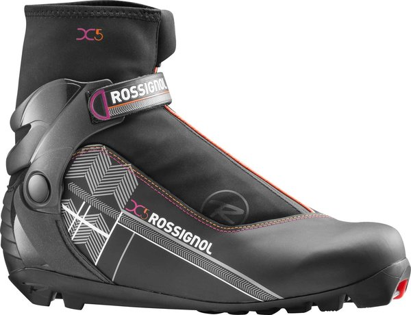 Rossignol X-5 FW Women's touring cross country ski boots