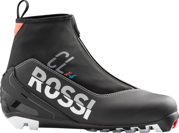Rossignol Men's Race Classic Nordic Boots X-6