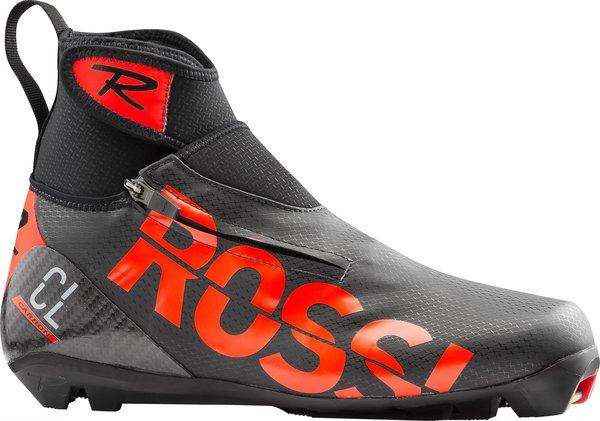 Rossignol Men's Race Classic Nordic Boots X-Ium Carbon Premium