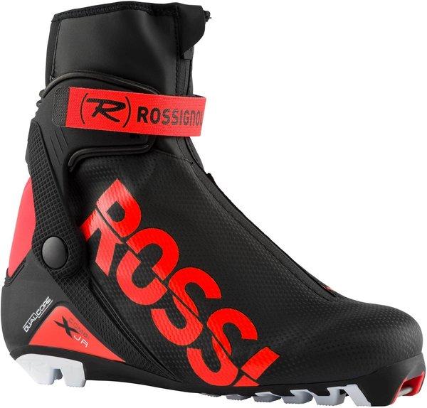 Rossignol Kid's Combi Nordic Boots X-ium J