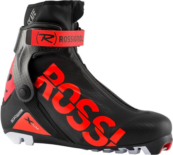 Rossignol X-ium Skate Color: Black