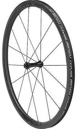 Roval CLX 32 Clincher Wheels Model: Front