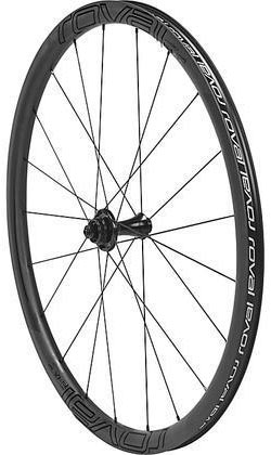 Roval CLX 32 Disc Wheels Model: Front