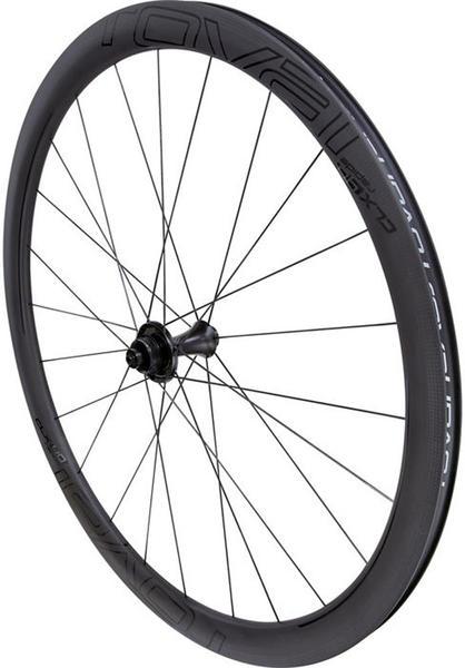 Roval CLX 40 Disc Wheels