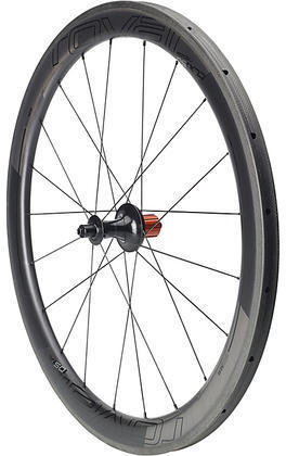 Roval CLX 50 Tubular Rear