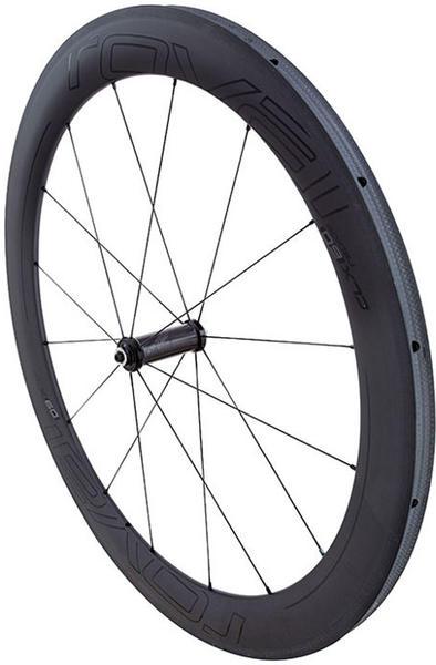 Roval CLX 60 Tubular Wheels