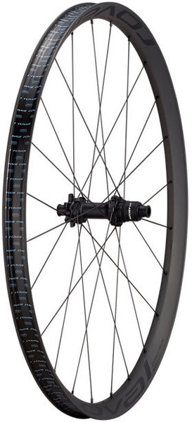 Roval Control SL 29 6B Rear Wheel Axle | Color | Size: 148 x 12mm | Satin Carbon Rim/Satin Black | 29-inch