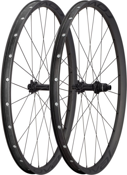 Roval Control SL 29 6B Wheelset Color: Black