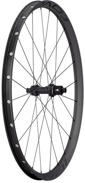 Roval Control SL 29 CL Rear Wheel Axle | Color | Size: 148 x 12mm | Satin Carbon Rim/Satin Black | 29-inch