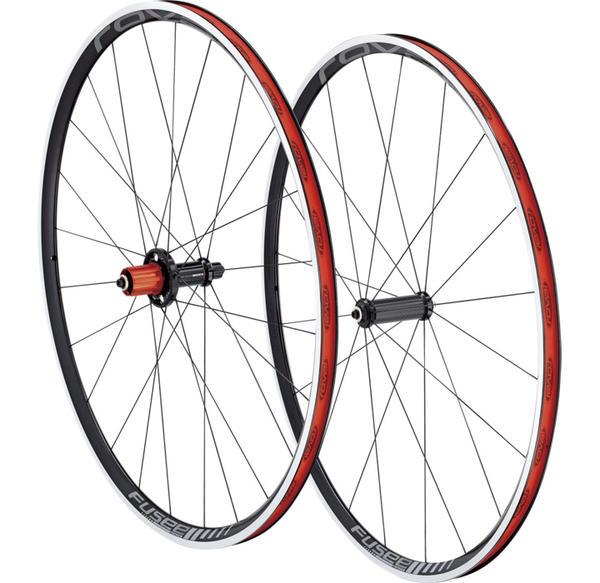 Roval Fusée SLX 23 Wheelset
