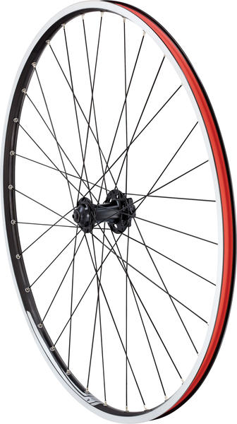 Roval Hardrock 29 Front Wheel Color: Black