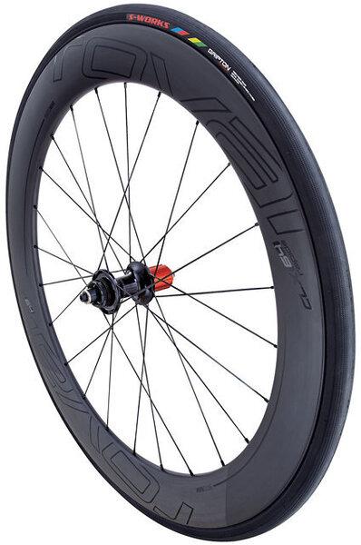 Roval CLX 64 Disc Rear Wheel