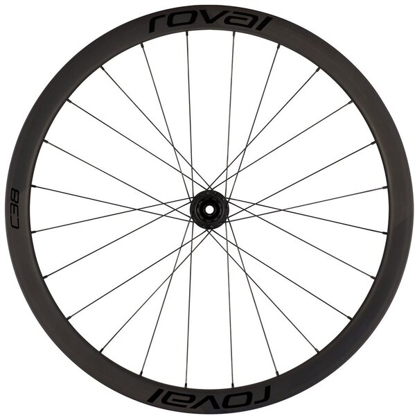 Roval Rapide C 38 Boost Disc Wheelset