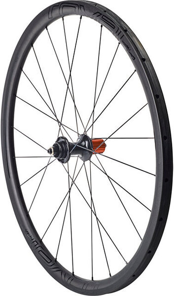 Roval CLX 32 Disc Tubular Rear Wheel