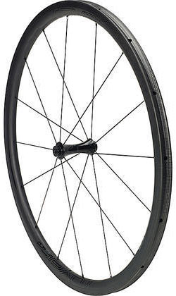 Roval CLX 32 Tubular Wheel Model: Front
