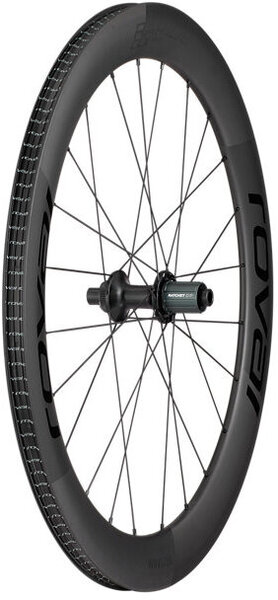 Roval Rapide CLX Rear Wheel