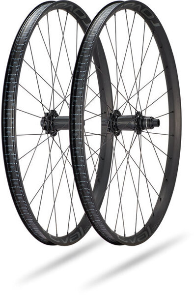 Roval Traverse 27.5 6B Wheelset