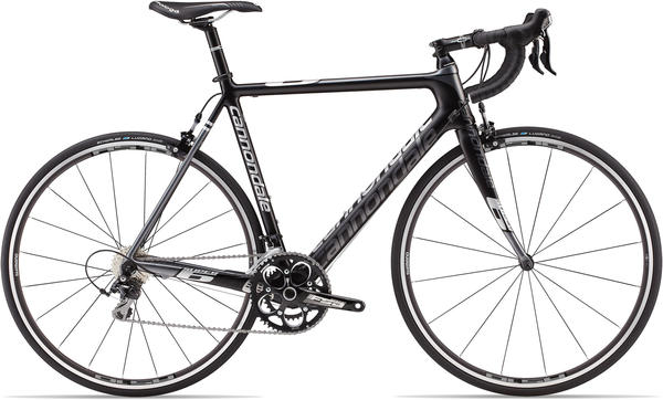Cannondale SuperSix 5 105 D Price listed is for bicycle as defined in Specifications (photo may differ).