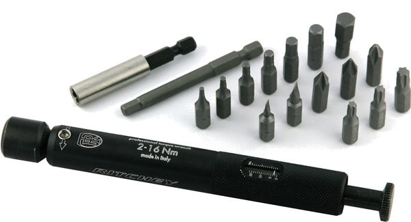 Ritchey Torque Wrench Set