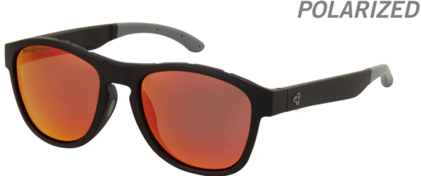 Ryders Eyewear Bourbon Polarized