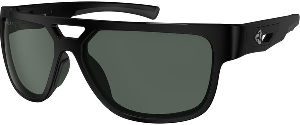 Ryders Eyewear Cakewalk Color | Lens: Black | Standard Green