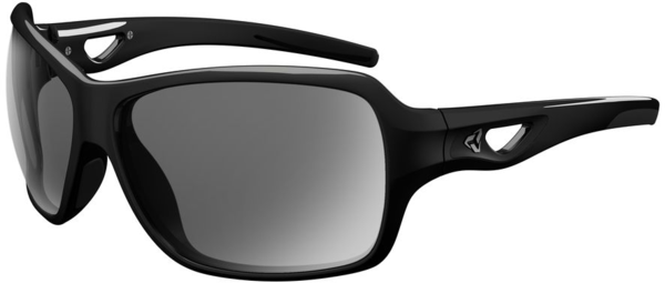 Ryders Eyewear Carlita Standard Color | Lens: Black | Grey/Silver Flash Mirror