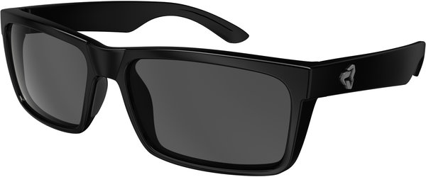 Ryders Eyewear Hillroy Color | Lens: Black | Photochromic Light Grey