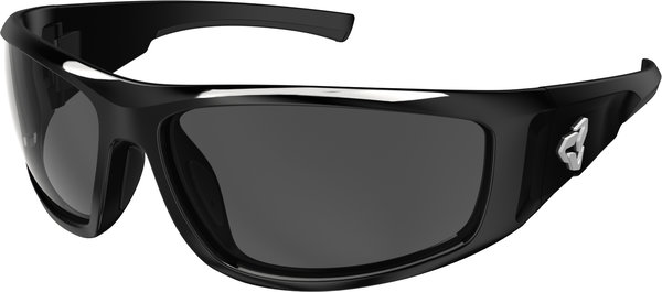 Ryders Eyewear Howler Color | Lens: Black | Polarized Grey