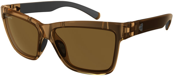 Ryders Eyewear Norvan Color | Lens: Brown Crystal | Polarized Brown