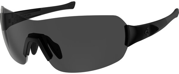 Ryders Eyewear Pace Color | Lens: Black | Grey