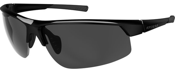 Ryders Eyewear Saber Color | Lens: Black | Grey