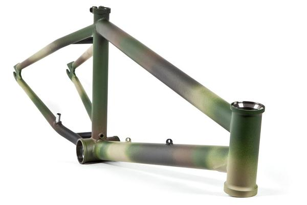 S & M Bikes Credence CCR Frame