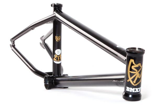 S & M Bikes Passero Signature Whammo Frame