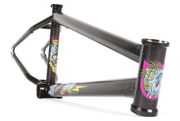 S & M Bikes Hucker Frame